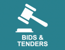 Bids-and-Tenders